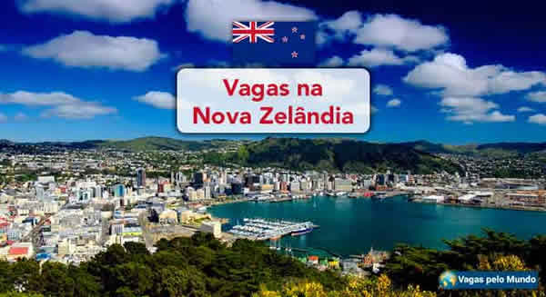 Christchurch Video Hd: Empregos Na Nova Zelândia Para Brasileiros
